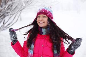 Zimą zadbaj o skórę