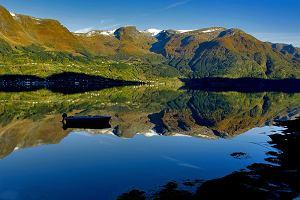 Norwegia. Wizyta w krainie fiord�w