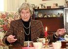 Szcz�liwe �ycie Melitty Sallai, pani na Morawie