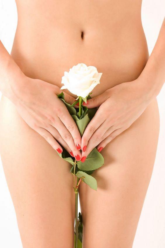 Bikini i okolice intymne