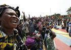 Africa's Winds of Change Return