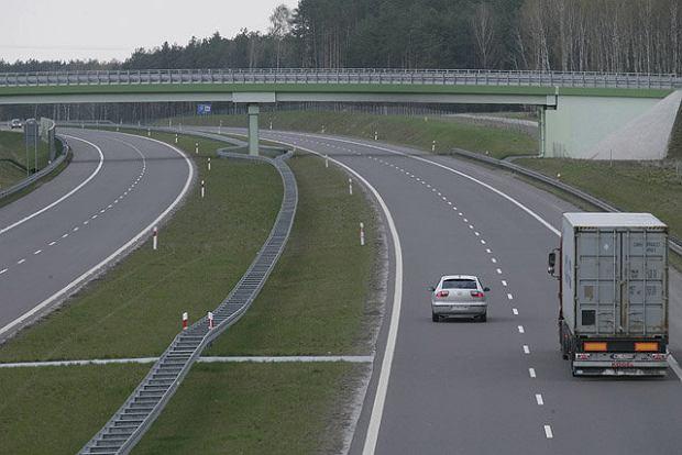 Droższy przejazd autostradą A2