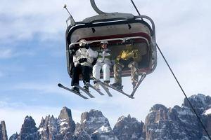 Włochy dla narciarzy. Paganella i Monte Bondone