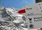 Tragiczny wypadek na Rysach: dwoje turystów nie żyje
