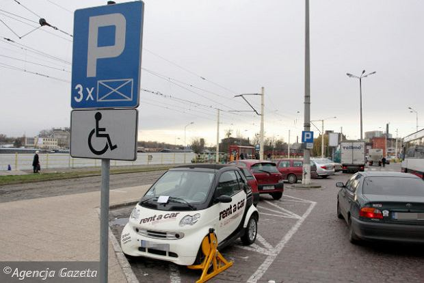 Zmiany dla kierowc�w w 2011 r.
