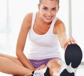 10 powodów, by zacząć ćwiczyć!