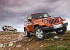 Nowy  Jeep   Wrangler  w Polsce
