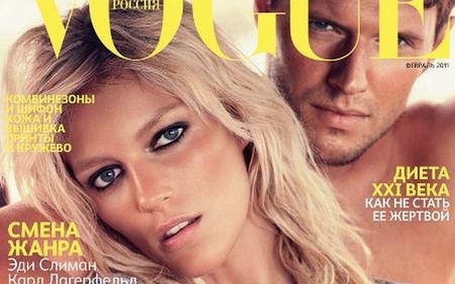 Anja Rubik i Sasha Knezevic stają jedną z najsłynniejszych par w świecie modelingu. Zainteresowanie ich uczuciem nie powinno nikogo dziwić. Ona jest światowej sławy top modelką, on również pracuje w tej branży. Teraz gdy się zaręczyli media są zainteresowane jeszcze bardziej.