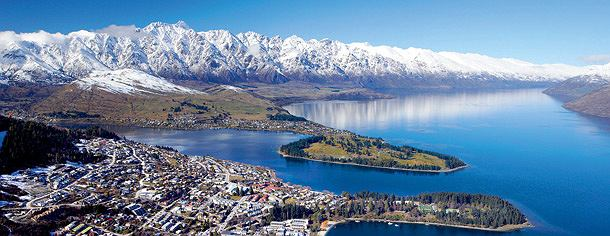 Zamach Nowa Zelandia Picture: Narty. 10 Miejsc Na Narty Dla Bogaczy
