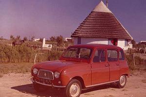 Za co kochamy francuską motoryzację | Renault