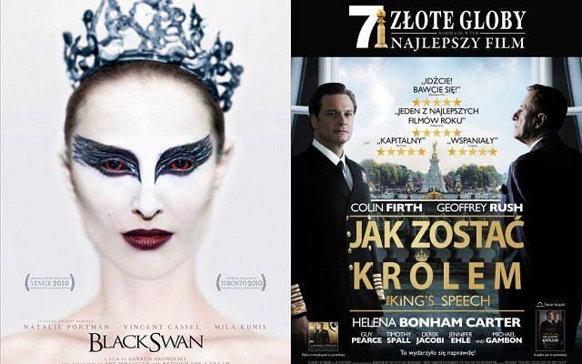 Nominacje do Oscarów 2011