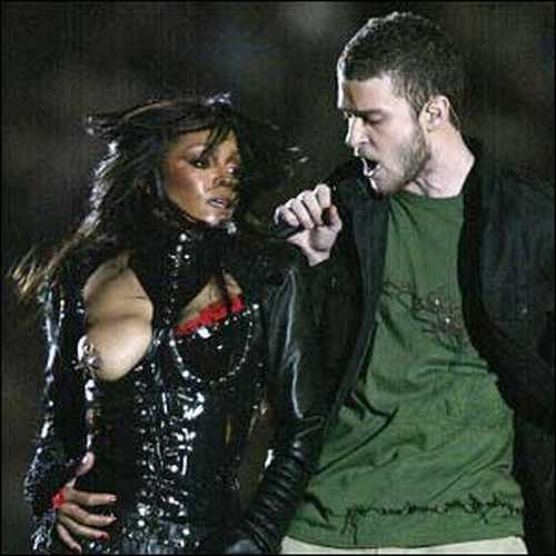 Jackson & Timberlake/