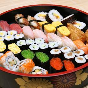Kuchnia japońska -