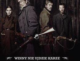 """""""Prawdziwe m�stwo"""": Kobiecy western"""