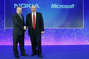 Microsoft kupi� Noki�!