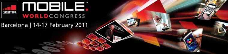 Zobacz więcej z Mobile World Congress 2011