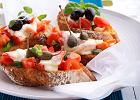 Grzanki i tosty
