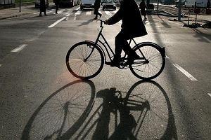 Od dzi� pijany rowerzysta nie straci prawa jazdy. S�usznie?