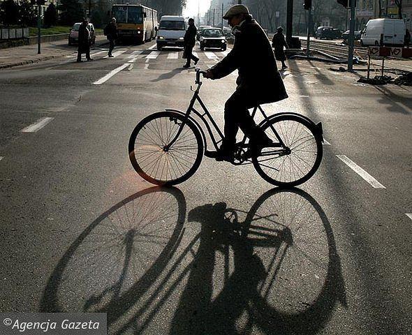 od 25 lutego 2011 roku pijany rowerzysta nie straci prawa jazdy