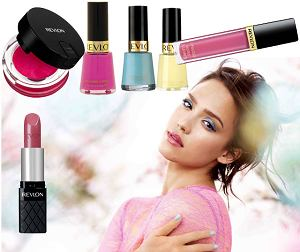 Revlon, wiosna/lato 2011