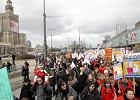 W niedzielę w Warszawie Manifa - demonstracja z okazji Dnia Kobiet