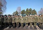 Kwalifikacja wojskowa, nast�pczyni poboru, ruszy 4 kwietnia