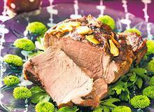 Marynowana wołowina na zimno - ugotuj