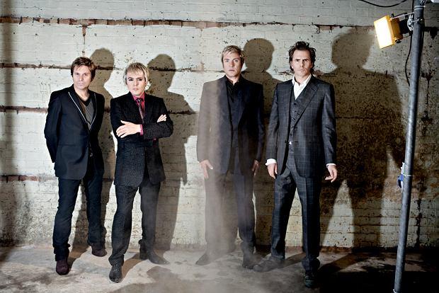 Formacja Duran Duran nagrywa nową płytę. Za produkcję krążka odpowiadają Mark Ronson i Nile Rodgers.