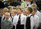 Tusk i Komorowski na rozpocz�cie roku szkolnego