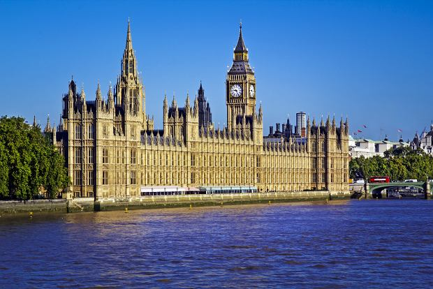 Wielka Brytania. Londyn w pigu�ce