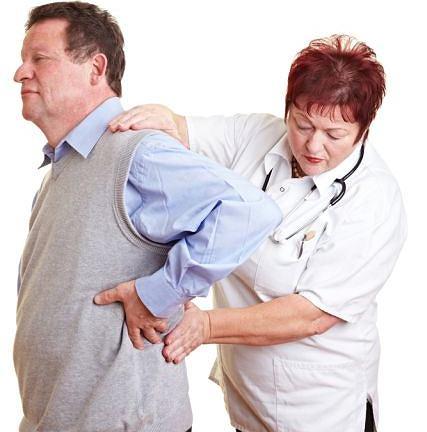 Nawet poważnie chore nerki nie muszą boleć, ale ich ból jest na pewno objawem, którego nie wolno zlekceważyć.