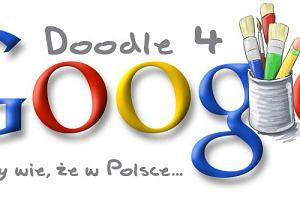 Google og�asza konkurs na specjalny polski doodle
