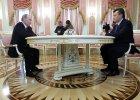 O czym Janukowycz rozmawia� z Putinem w Soczi? Plotki o podpisie