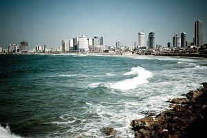 B�d� IN: Tel Awiw