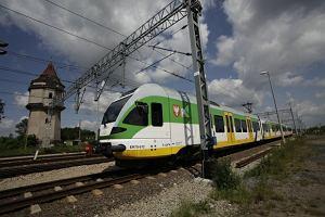 Po Euro koleją do Gdańska drożej i dłużej o 40 minut
