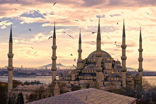 Turcja w ciekawostkach, czyli prawie wszystko, czego jeszcze o Turcji nie wiecie