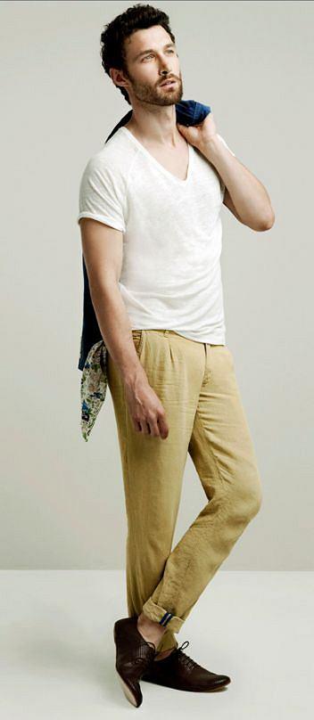0eee13b8f9 Zara - lookbook męski