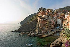 W�ochy na wakacje. Top 7 najpi�kniejsze miejsca