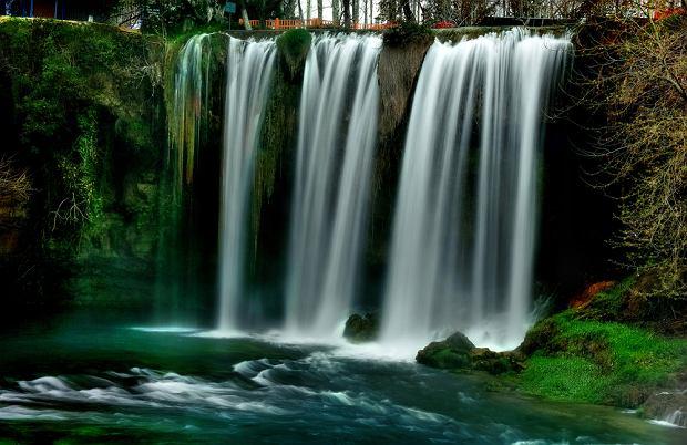 Turcja - cuda natury. Wakacje jak na innej planecie