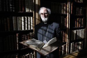 Brytyjski rz�d pod pr�gierzem arcybiskupa Canterbury