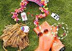 W co się ubrać na letni festiwal?