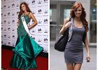 Nowa Miss USA Alyssa Campanella wygra�a dzi�ki rudym w�osom?