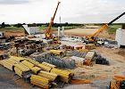 Budowa autostrady A2 b�dzie dro�sza. S� dwie firmy