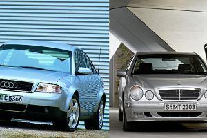 Pojedynek u�ywanych | Audi A6 vs Mercedes E
