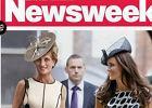Afera na Wyspach! Newsweek o�ywi� ksi�n� Dian�