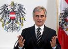 Kanclerz Austrii: Bojkot igrzysk w Soczi to b��d, jad� do Rosji