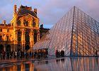 Pary� wycieczki - Luwr