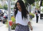 Ciara na zakupach w Beverly Hills