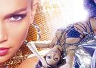 Szok! Tandetna sesja promocyjna nowego albumu Jennifer Lopez - GALERIA