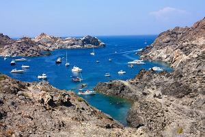 Wybrzeże Hiszpanii: 6 x Costa!